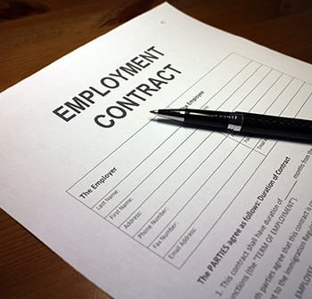 Employment / HR Counsel